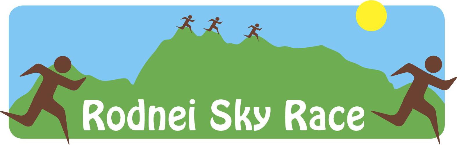 Rodnei Sky Race