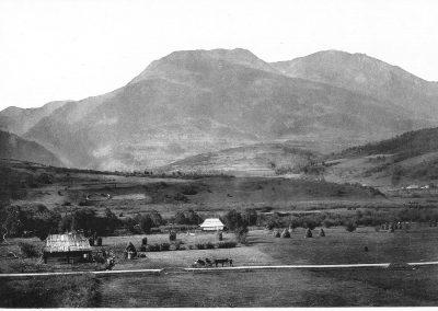 În Poiană, anul 1879