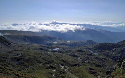 Hârtopul Darei 2506 m