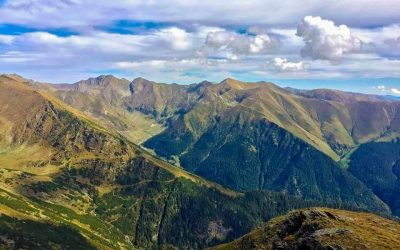 Lespezi 2517 m