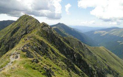 Moldoveanul 2544 m