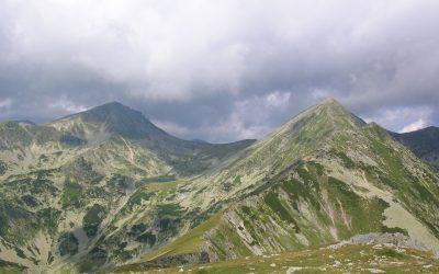 Peleaga 2509 m